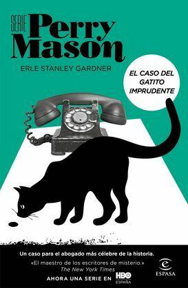 El caso del gatito imprudente