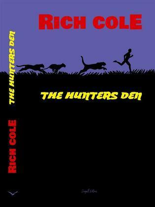 The Hunters Den