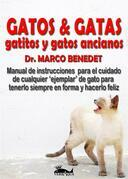 Gatos, Gatas, Gatitos Y Gatos Ancianos