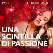 Una scintilla di passione - Racconto erotico