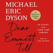 Dear Emmett Till