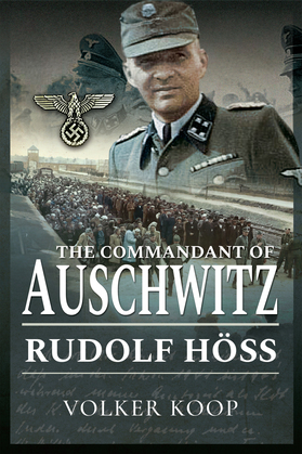 The Commandant of Auschwitz