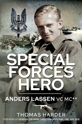 Special Forces Hero