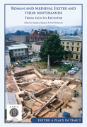 Roman and Medieval Exeter and their Hinterlands
