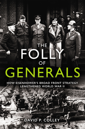The Folly of Generals