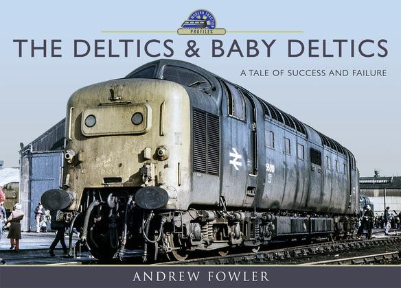 The Deltics and Baby Deltics