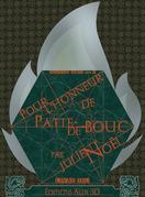 Pour l'honneur de Patte-de-Bouc