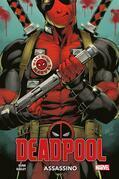Deadpool - Assassino