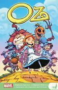 Marvel Young Adult: Il Meraviglioso Mago di Oz / Il Meraviglioso Regno di Oz