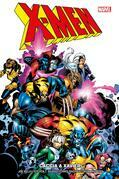 X-Men: Seagle & Kelly Collection 5