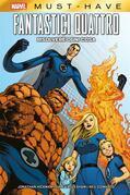 Marvel Must-Have: Fantastici Quattro - Risolvere ogni cosa