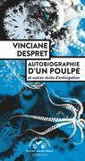 Autobiographie d'un poulpe