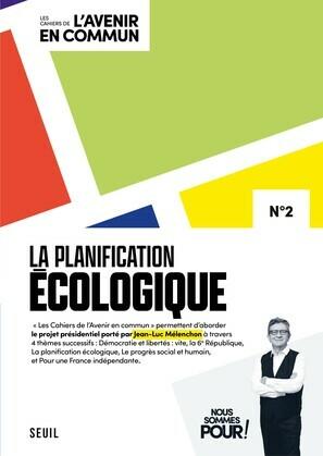 Les Cahiers de l'Avenir en commun N°2