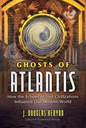 Ghosts of Atlantis