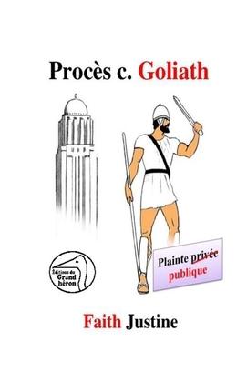 Procès contre Goliath