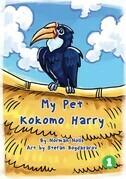 My Pet Kokomo Harry