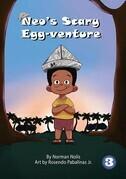 Neo's Scary Egg-venture