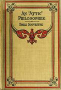 "An ""Attic"" Philosopher"
