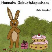 Hannahs Geburtstagschaos