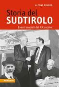 Storia del Sudtirolo