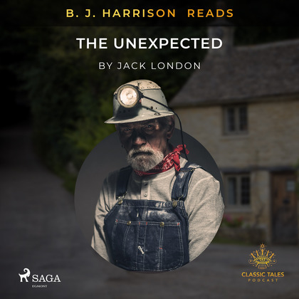 B. J. Harrison Reads The Unexpected
