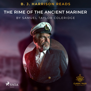 B. J. Harrison Reads The Rime of the Ancient Mariner