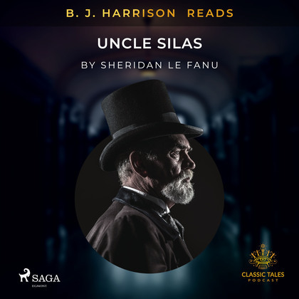 B. J. Harrison Reads Uncle Silas