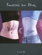 Violet & Claire