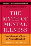 The Myth of Mental Illness