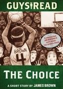 Guys Read: The Choice