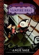 Araminta Spookie 4: Vampire Brat