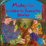 Malaysian Children's Favourite Stories