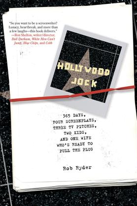 Hollywood Jock