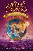 The Six Crowns: Sargasso Skies