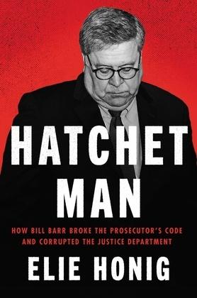 Hatchet Man