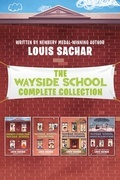 The Wayside School 4-Book Collection