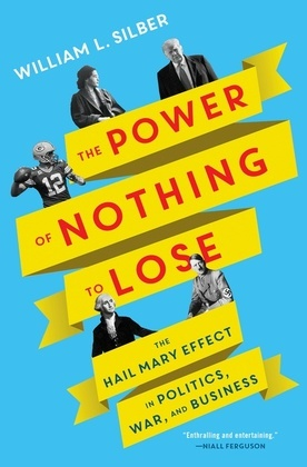 The Power of Nothing to Lose