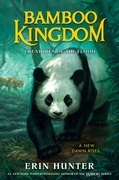 Bamboo Kingdom #1: Creatures of the Flood