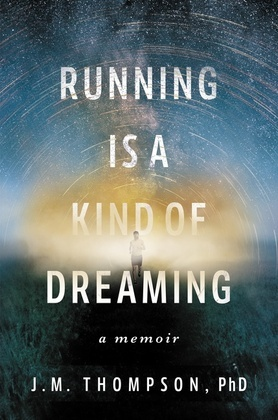Running Is a Kind of Dreaming