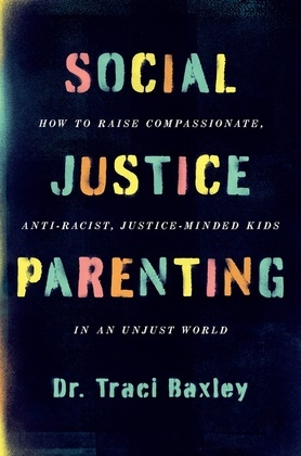 Social Justice Parenting