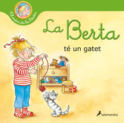 La Berta té un gatet (El món de la Berta)