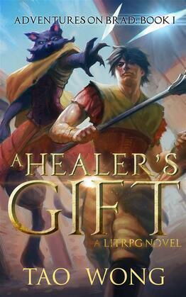 A Healer's Gift