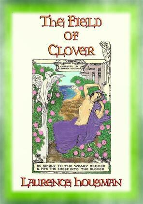 THE FIELD OF CLOVER - Fairy Tales for Children