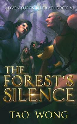 The Forest's Silence