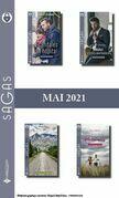 Pack mensuel Sagas : 12 romans (Mai 2021)