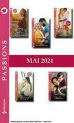 Pack mensuel Passions : 10 romans (Mai 2021)