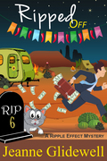 Ripped Off (A Ripple Effect Cozy Mystery, Book 6)