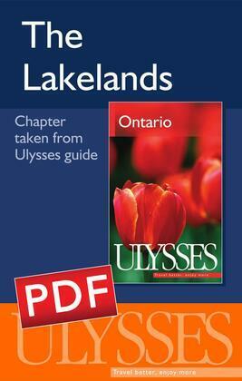 The Lakelands