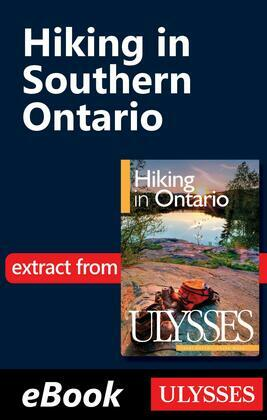 Hiking in Southern Ontario