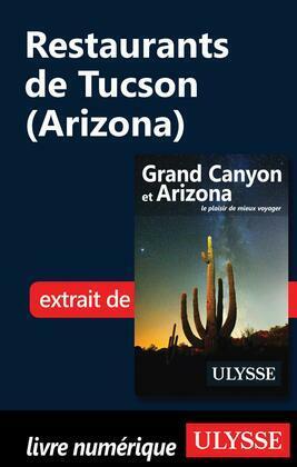 Restaurants de Tucson (Arizona)